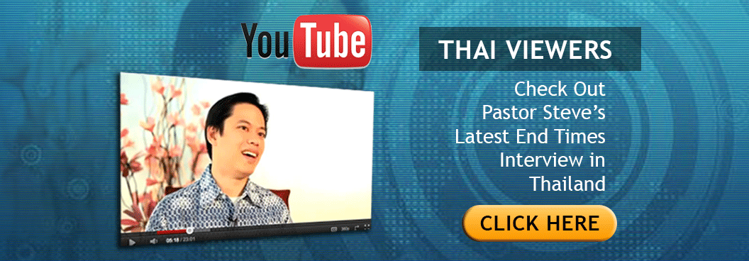 End Times TV Interview Thai